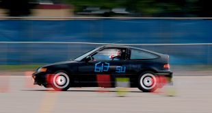 Best Cheap Cars for Autocross Racing Beginners