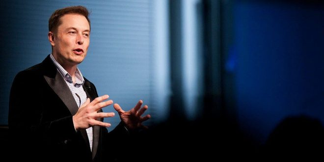 Elon Musk Offers $100 Million for the Best Carbon Capture Technology