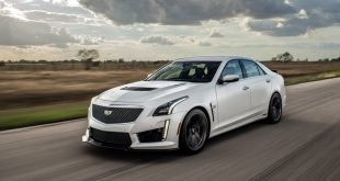 Hennessey Cadillac CTS-V HPE1000-Hennessey