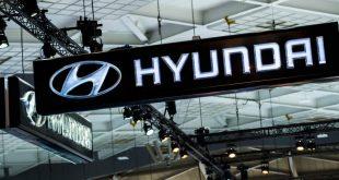 Hyundai in Talks with Apple