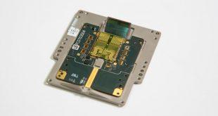 Intel's Mobileye lidar chip