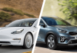 J.D. Power: Tesla & Kia On Top Of EV Ownership Satisfaction