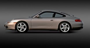Porsche 911 Type 996 (1999–2004) – Should You Buy the Cheapest 911?