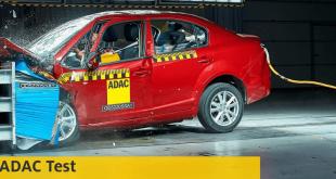 Suda SA01 fails crash tests miserably