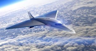Supersonic Flight Testing