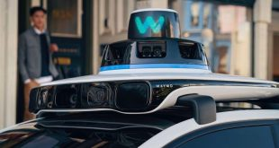 Waymo Autonomous