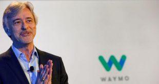 Waymo CEO John Krafick